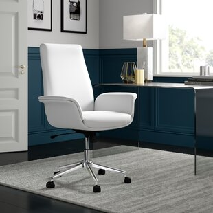 Best Choices Nordstrom Executive Chair by Mercury Row Reviews (2019) & Buyer's Guide