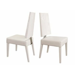 Rocco Side Chair (Set of 2) by Sharelle F..