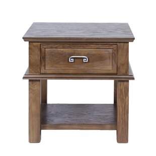 Pinzon End Table