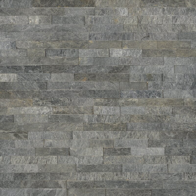 Natural Stacked Stone Tile