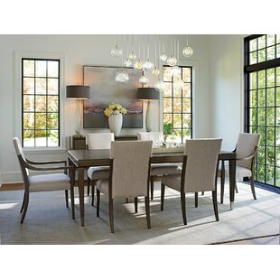 Ariana Chateau 7 Piece Dining Set Lexington