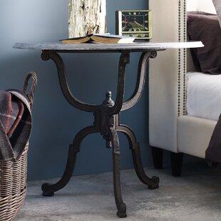 Design Tree Home Bluestone End Table