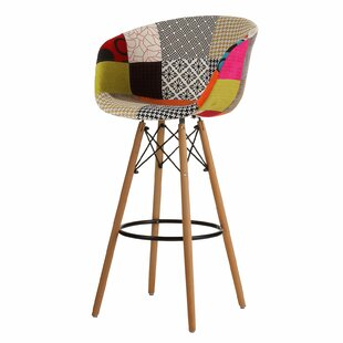 Top Reviews Barrette 30 Bar Stool by George Oliver Reviews (2019) & Buyer's Guide