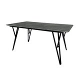 Ahearn Dining Table by Brayden Studio®