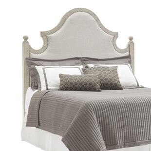 Oyster Bay Arbor Hills Upholstered Panel Headboard by Lexington