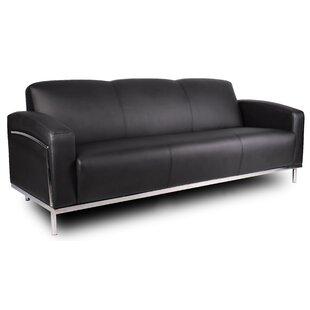 Preusser Caressoft Plus Sofa by Ebern Designs 2019 Online