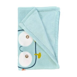 Shopping for Ascot Robot Printed Baby Blanket By Zoomie Kids