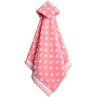 Aquarium Kid/'s Fish Print Beach Towel 100/% Cotton Soft Absorbent Bath Towel