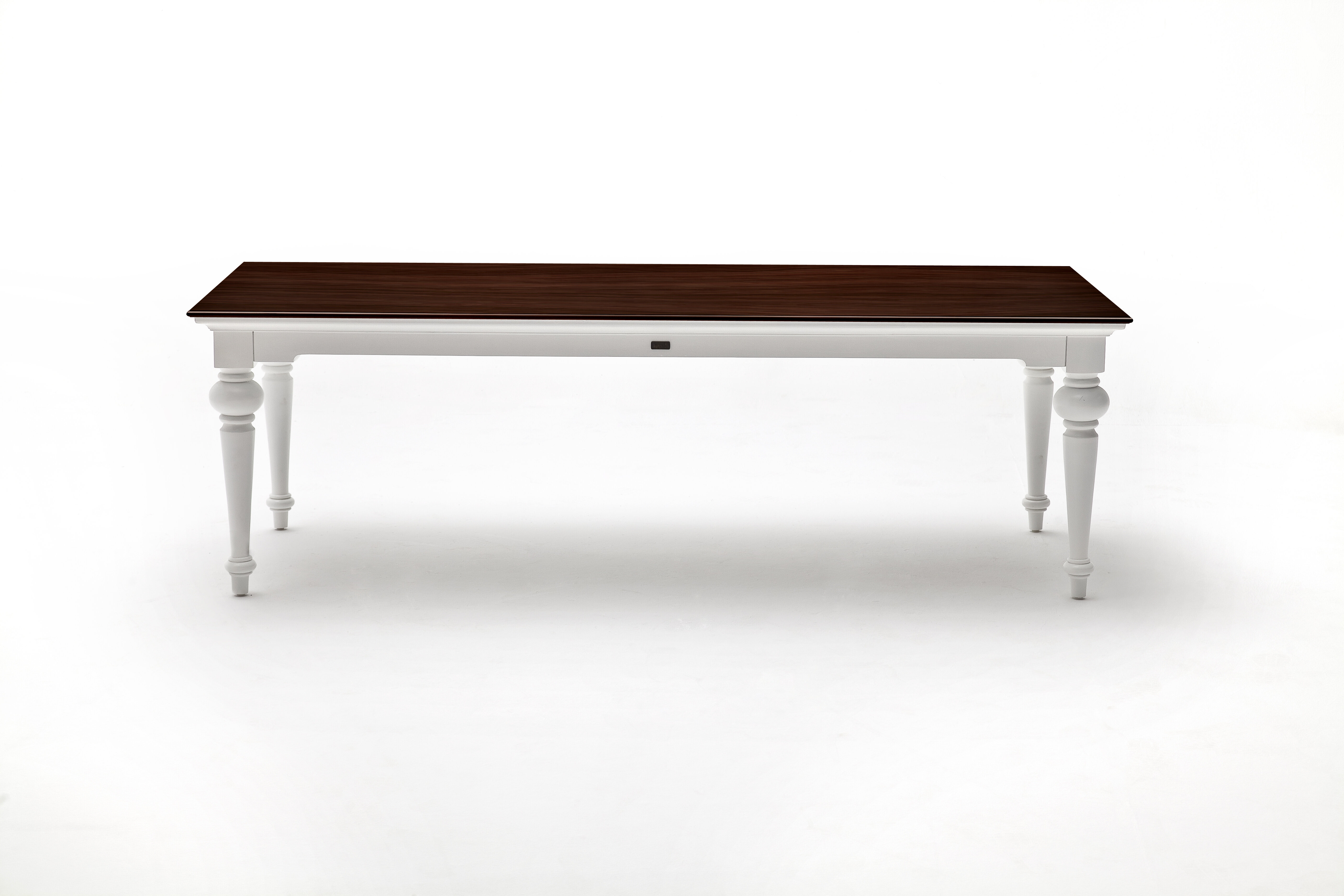 Rosecliff Heights Winthrope Solid Wood Dining Table Wayfair