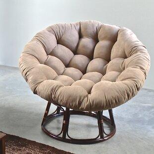 Oversized Papasan Cushions Wayfair