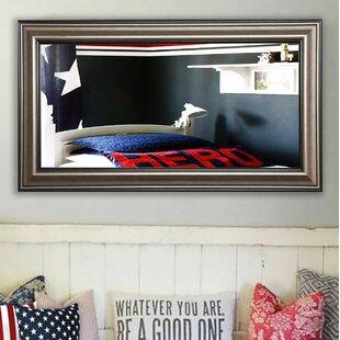 Kaster Bathroom / Vanity Mirror by Darby Home Co