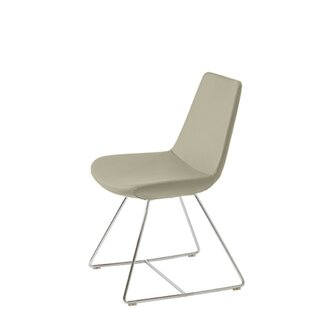 Shinkle Upholstered Dining Chair Brayden Studio