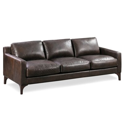 Leather Sofas You Ll Love In 2020 Wayfair