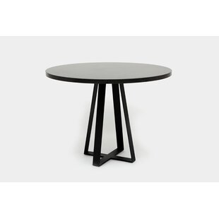 Sea Smoke Pub Table by ARTLESS