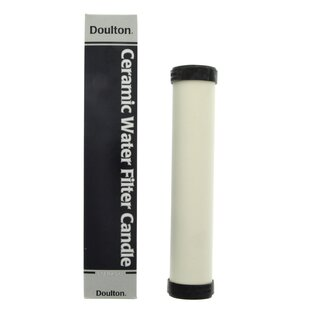 Doulton Slim Line Replacement Ceramic OBE Filter