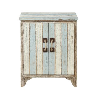 Fuiloro 2 Door Accent Cabinet by Highland Dunes