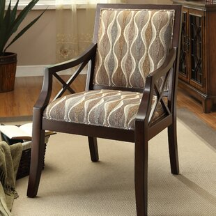 Riley Barrel Arm Accent Chair Wayfairca