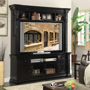 Price Check Stotts Entertainment Center for TVs up to 75 by Darby Home Co Reviews (2019) & Buyer's Guide