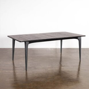 Bullard Extendable Dining Table