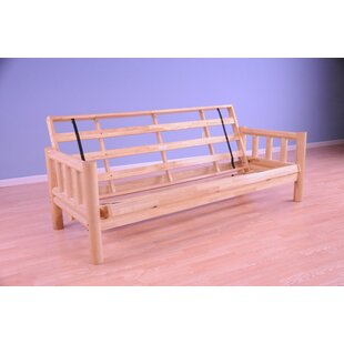 Affordable Price Futon Frame by Kodiak Furniture Reviews (2019) & Buyer's Guide