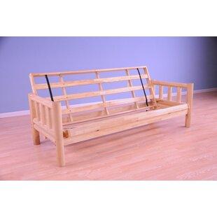 Futon Frame by Kodiak Furniture