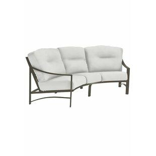 Kenzo Patio Sofa with Cushions