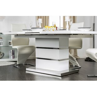 Orren Ellis Cronus Extendable Dining Table