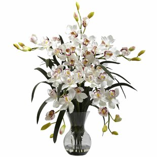 Large flower arrangements youll love wayfair save mightylinksfo
