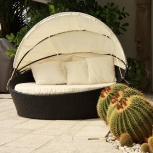 UrbanMod Outdoor Daybed with Cushion