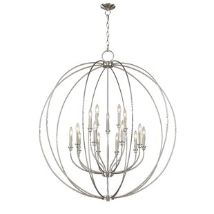 Naomie 15-Light Chandelier..