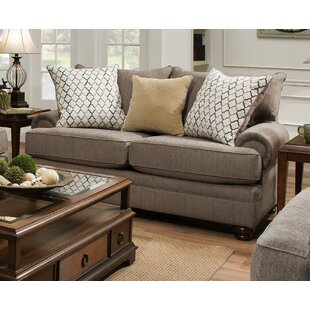 Langton Loveseat by Alcott Hill Today Sale Only