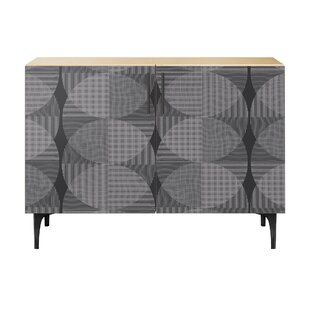 Shop For Simone 2 Door Cabinet By Corrigan Studio