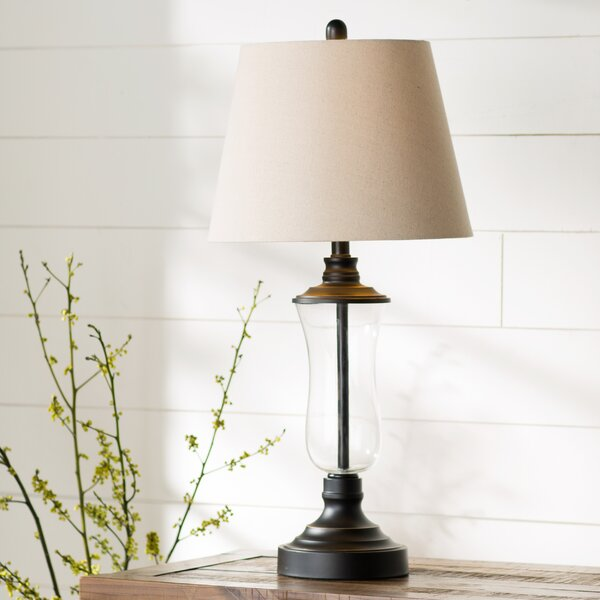 Laurel Foundry Modern Farmhouse Bescott 30 Quot Table Lamp