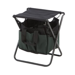Schuykill Folding Camping Stool by Wrought Studio