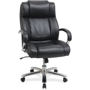 Executive Chair by Lorell Coupon
