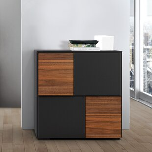 Loft Accent Cabinet by Bellini Modern Living
