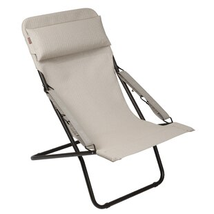 Transabed XL Lounge Chair by Lafuma