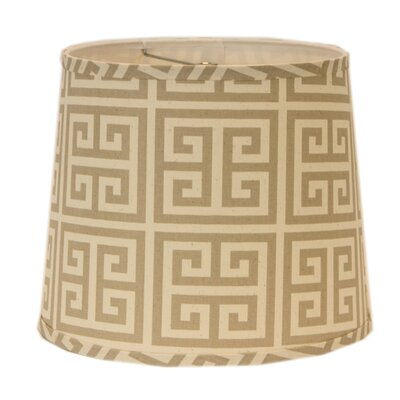 "10"" Drum Lamp Shade Ahs Lighting"