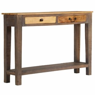 Elisha Console Table By Brambly Cottage