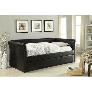 Canora Grey Otis Daybed with Trundle