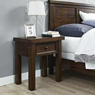 Timber Lake 1 Drawer Nightstand