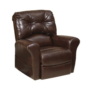 Chugwater Lay Flat Power Lift Assist Recliner By Red Barrel Studio