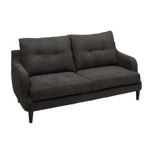 Top Reviews Murphy Loveseat by George Oliver Reviews (2019) & Buyer's Guide
