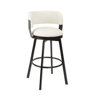 Butz Adjustable Height Bar Stool by Willi..