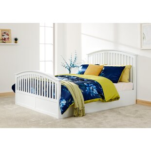 Barnsley Ottoman Bed By Beachcrest Home