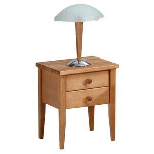 Nachttisch Fago von MS Schuon