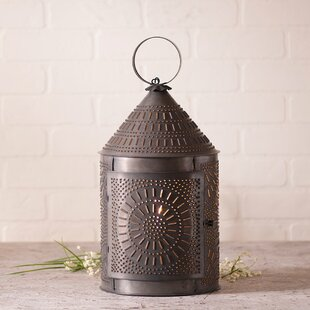 Aahil Lantern 18 Table Lamp