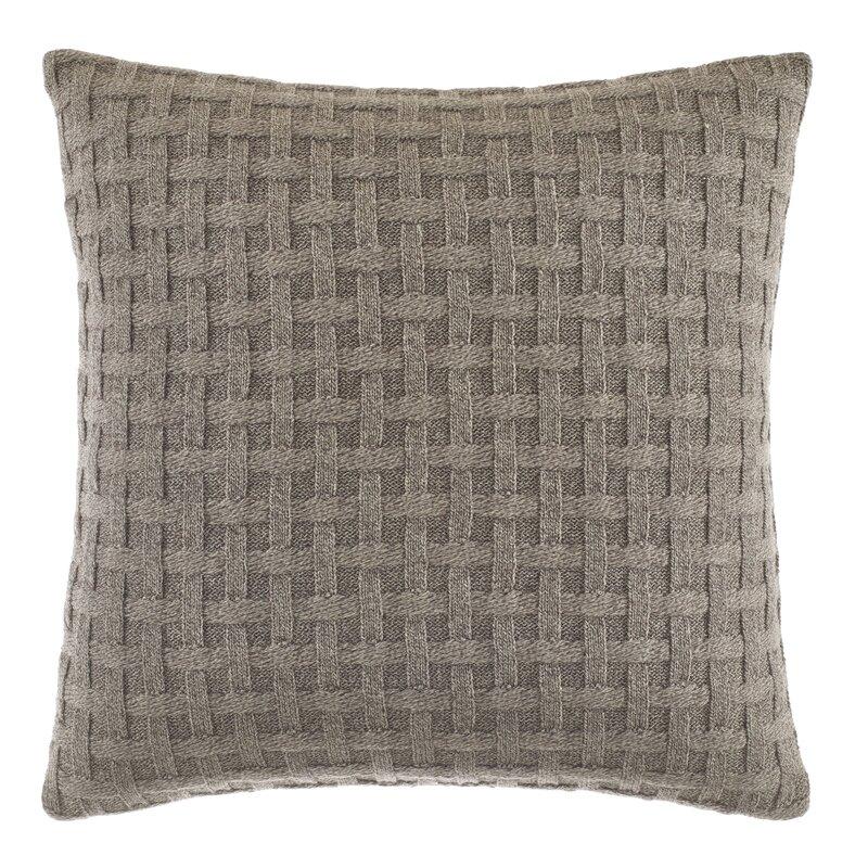 Nautica Saybrook Cotton Geometric Throw Pillow Reviews Wayfair