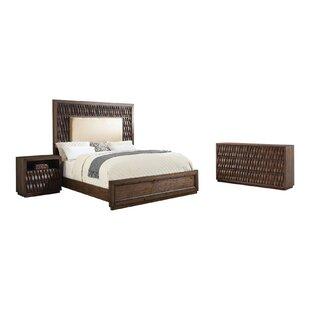 Barba Standard Configurable Bedroom Set