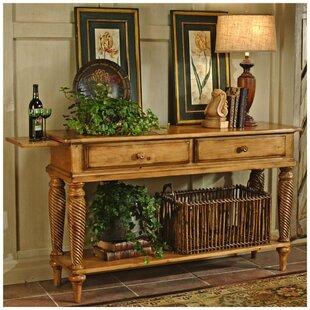 One Allium Way Halton Console Table